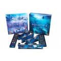 Rangement pour Boîte UV Print E-Raptor - Atlantes 0