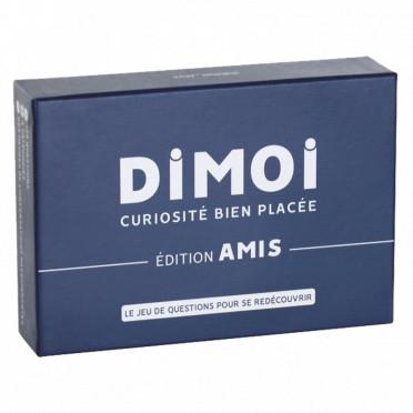Dimoi : Edition Amis