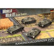 Team Yankee - Kanonenjagdpanzer Zug
