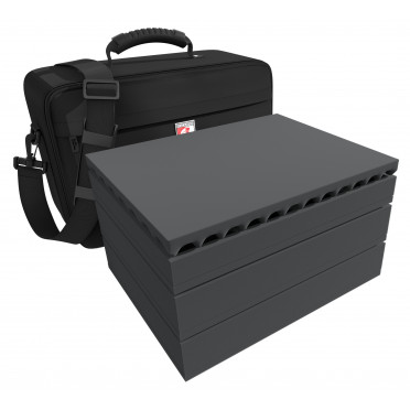 Feldherr Maxi Bag for Black Seas
