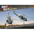 Team Yankee - UH-1 Huey Transport Platoon 0