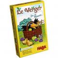 Verger (Le) - jeu de mémoire 0