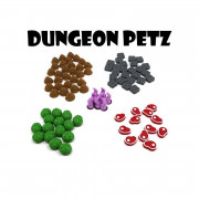 Set d'Upgrades - Dungeon Petz