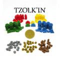 Set d'Upgrades - Tzolk'in 0