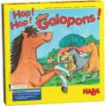 Hop ! Hop ! Galopons ! 0