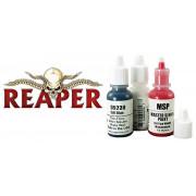 Reaper Master Series Paints Triads: Burnt Colors