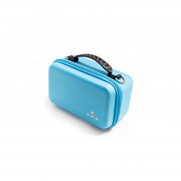 Card Shell 250+ Bleu