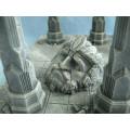 Ziterdes: Tête de Statue 4