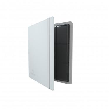 Prime Album 24-Pocket Blanc