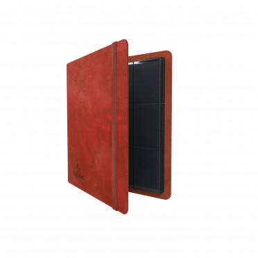 Prime Album 24-Pocket Rouge