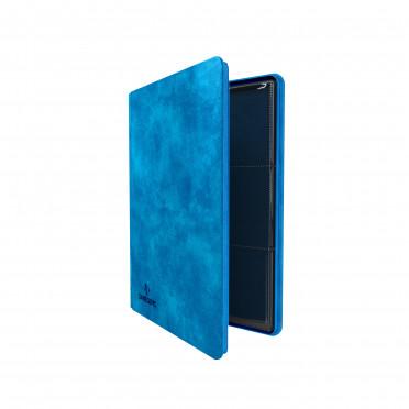 Zip-Up Album 18-Pocket Blue