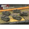 Team Yankee - Leopard 2A5 Panzer Zug 0