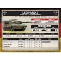 Team Yankee - Leopard 2A5 Panzer Zug 4
