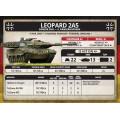 Team Yankee - Leopard 2A5 Panzer Zug 6