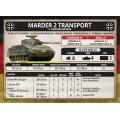 Team Yankee - Marder 2 Zug 4