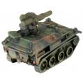 Team Yankee - Wiesel TOW Panzerabwehr Zug 2