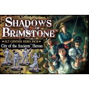 Shadow of Brimstone : City of Ancients Alt Gender Hero Pack