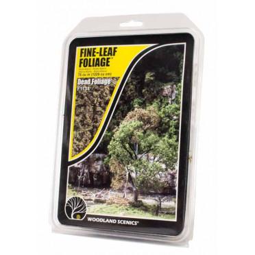 Woodland Scenics - Fine-Leaf Foliage Dead Foliage