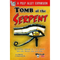Pulp Alley: Tomb of the Serpent 0