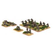 Team Yankee - Panzergrenadier Zug