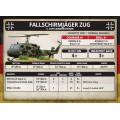 Team Yankee - Jäger Zug 7