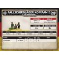Team Yankee - Jäger Zug 8