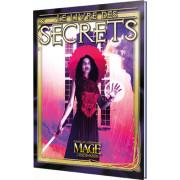Mage: l'Ascension - Édition 20e anniversaire - Le Tome des Secrets