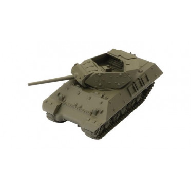World of Tanks Extension: M10 Wolverine