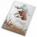 Trinités - Musashi - La légende aux deux sabres 0