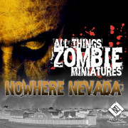 All Things Zombie Nowhere Nevada