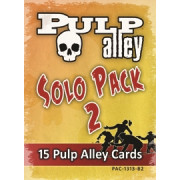 Pulp Alley: Solo Booster