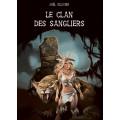 Le Clan des Sangliers 0