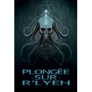 Plongée sur R'lyeh