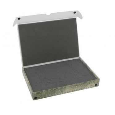 Standard Box with 40mm Deep Raster Foam Tray