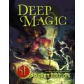 Deep Magic Pocket Edition 5E 0