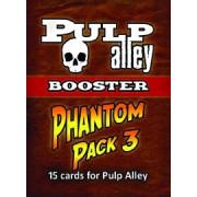 Pulp Alley: Phantom Pack 4