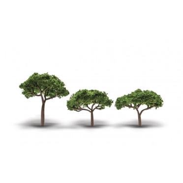 Woodland Scenics - Canopy Trees