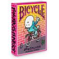 Bicycle Brosmind Four Gangs 0