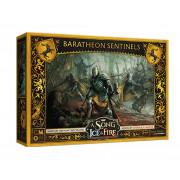 Le Trône de Fer : le Jeu de Figurines - Sentinelles Baratheon