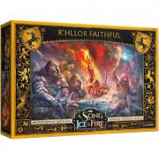 A Song Of Ice And Fire - Baratheon Rhlor Faithful
