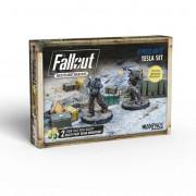Fallout: Wasteland Warfare - Enclave - Soldier Set