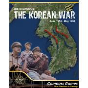 The Korean War : June 1950 – May 1951
