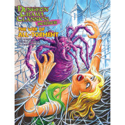 Dungeon Crawl Classics Horror 6 - The Web of All-Torment