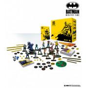 Batman Miniature Game: Back to Gotham Player Box