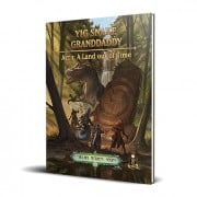 Sandy Petersen's Cthulhu Mythos: Yig Snake Granddaddy Act 1: Land Out of Time