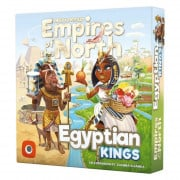Imperial Settlers : Empires of the North - Egyptian Kings