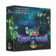 Tiny Epic Pirates - Extension Curse of Amdiak