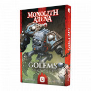 Monolith Arena - Golems Army
