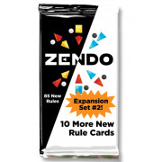 Zendo - Rules Expansion 2
