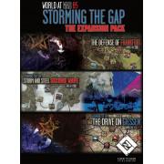 World at War 85 - Storming the Gap - Expansion Pack